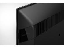 BRAVIA_65XH95_4K HDR Full Array LED TV_05