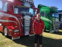 """""""Wood Limousine"""" körs bland annat av Jimmy Storm och deltar för första gången på Nordic Trophy och i utmanarklassen."""