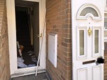 Warrant in Bracknell