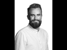 Jonny Ljungberg - försäljningschef Arbesko