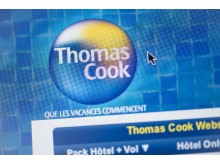 Thomas Cook - site web