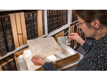 Nordiska museets arkiv
