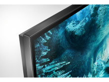 BRAVIA_85ZH8_8K HDR Full Array LED TV_11