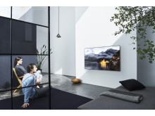 XE90_65_WM_Black Bezel Dark Silver Slate Stand_model_s