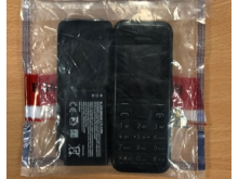 Handset linked to drugs line
