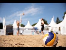 Beachvolleyball Camp 24/7