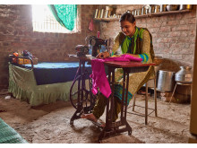 Ashok Dyalchand –Barnrättshjälte kämpar mot barnäktenskap