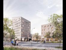 studentkårenUpphov är Akademiska Hus AB och Arkitema Architects.jpg