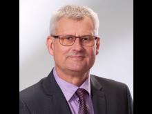 Jörg Reinkensmeier, Marketing Manager at Endress+Hauser