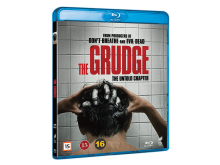 The Grudge, Blu-ray