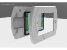 Isansys monitor 1