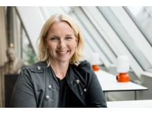 Caroline Redare, HR-chef