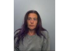 Sentenced - Beverley Emery