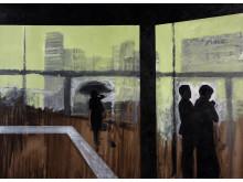 Urban Sketching von Barbara Kirsch