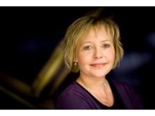 Helle Bach, koncern HR-direktør i Egmont.