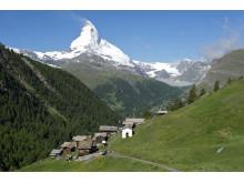 Gourmet-Pass-Findeln-Zermatt© Michael Portmann