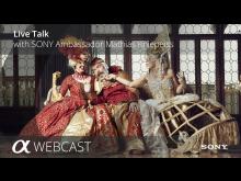 Live Talk Mathias Kniepeiss