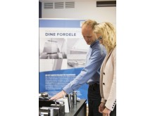 GROHE Truck Event 5