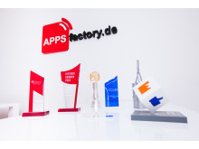 APPSfactory Awards