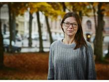 Sara Malcus, VD MetaboGen AB