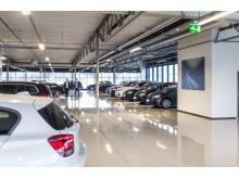 Bavaria Stavanger - Bruktbil BMW