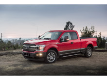 Ford F-150 Power Stroke (5)