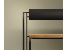Sigill, Note Design Studio & Gunilla Allard