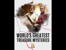 World's Greatest Treasure Mysteries_HISTORY