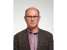 Ole Johan Bakke - sentralstyremedlem for Leger i samfunnsmedisinsk arbeid (LSA)