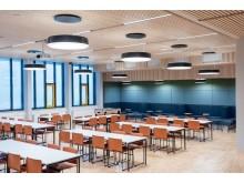 Aula Nordseter skole