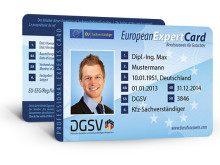 EuropeanExpertCard – EU Berufsausweis für Gutachter und Sachverständige