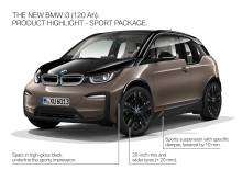 BMW i3 ja BMW i3s saavat uudet akut, kuva 9