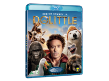 Dolittle, Blu-ray