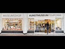 Kunstmuseum Mülheim an der Ruhr, Museum Temporär