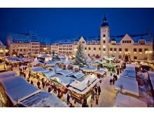 Freiberger Christmarkt_Foto_Klein_Stadt FreibergRalf Menzel