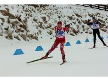 Karoline Erdal, normalprogram ungdom kvinner, junior-VM 2016
