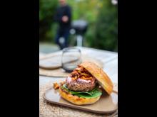 Høstburger