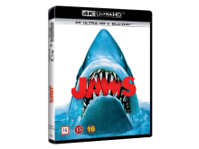 Jaws, 4K Ultra HD