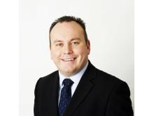 Simon Cuthbert, strategic account development manager, technical