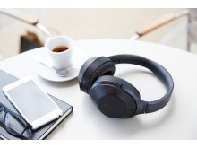 Sony introduceert nieuw type noise cancelling headphone en smartphone op IFA 2016