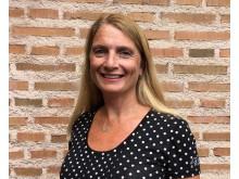 Louise Ekdahl, chef versamhetsavdelning, stadsbyggnadskontoret, Göteborgs Stad