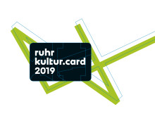 RuhrKultur.Card Grafik