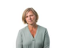 Anne Karin Rime, leder i Overlegeforeningen