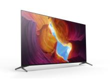 BRAVIA_65XH95_4K HDR Full Array LED TV_09