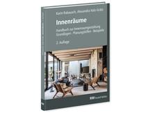 Innenräume, 2. Auflage (3D/tif)