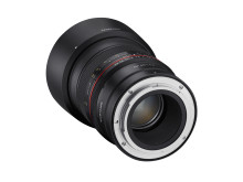 Samyang MF 85_ 1.4Z_Mount