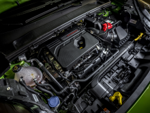 Nye Ford Puma ST 2020