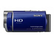 HDR-CX130E - Side_CX37000-001_BL-1200