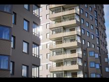 Sundsutsikten, Helsingborg, Riksbyggen