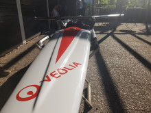Celler Ruderverein erhält neues Ausbildungsboot